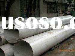 cold drawn stainless steel seamless pipe/stainless steel 316 pipe