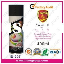 color spray paint manufacturer