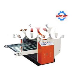 computer control sheet cutter/paper cutter/cutting machine for corrugated cardboard