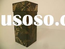 decorative packaging gift paper box