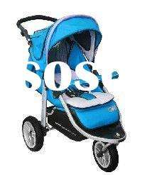 fashion desigh cheap double side Baby stroller