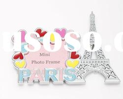 fashion fridge magnet photo frame