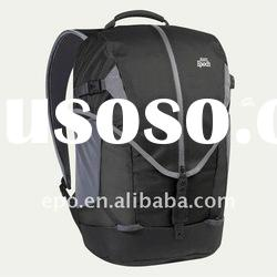 fashion sport backpack with laptop compartment