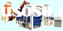 fly ash brick machine cement block machine