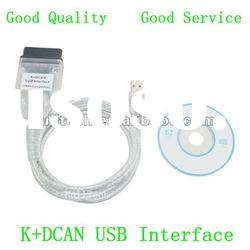 for BMW INPA K CAN USB INTERFACE(obd cable,diagnostic scanner,car diagnostic tool)