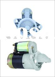 for toyota car starter 28100-72010 STR5173 auto part starter motor for 491 4Y toyato China