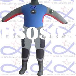 full diving suit,dry diving suit,waterproof clothing