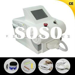 hair follicle destroy hair removal equipment ipl laser price C005