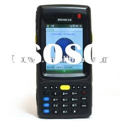handheld rugged 1d laser Barcode Scanner with GPS