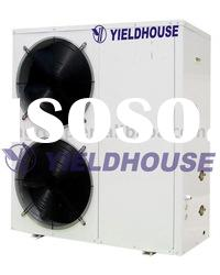 heat pump water heater for household-CE