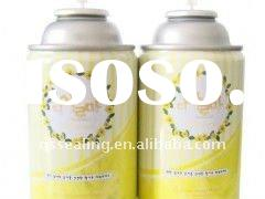 high pressure tinplate aerosol can/paint spray can/pesticide can