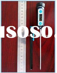 high temperature digital food thermometer/thermometer digital