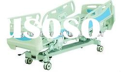 hospital five-function Electric ICU bed