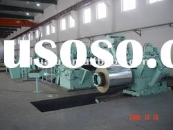 hot-dipped galvalume steel coil (FACTORY)