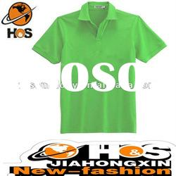 hot selling fashion polo shirt for men