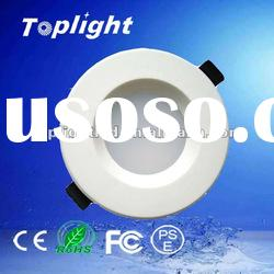 indoor led down light with flood cover