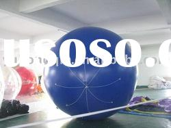 inflatable balloon,inflatable ground balloon for 2011