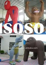 inflatable costume mascot,inflatable cartoon,inflatable advertising
