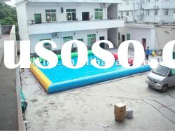 inflatable swimming pool for kids D2018