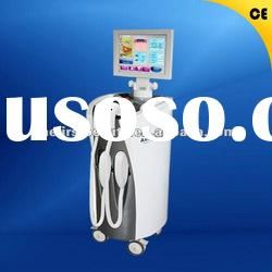 ipl laser diode hair removal equipment