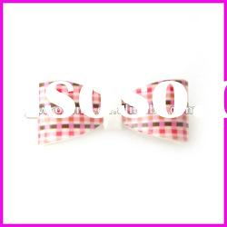 kids hair accessories /hair clip