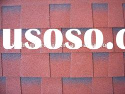 laminated fiberglass asphalt roof shingle