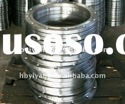 large diameter carbon steel flange