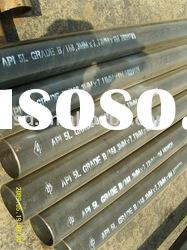 large-diameter heavy-wall Carbon Seamless Pipes ASTM A106/A53 GrB