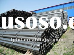 low price of carbon erw steel pipe
