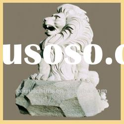 marble animal sculptures(for sale)