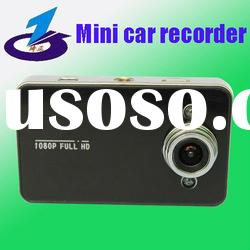 mini camera 1080p car black box