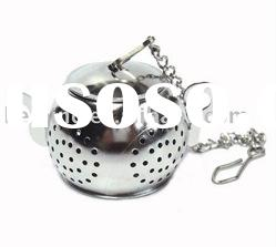 mini stainless steel tea pot tea strainer,tea infuser