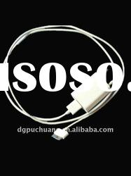 mobile phone travel charger use for Iphone /ipod/ipad