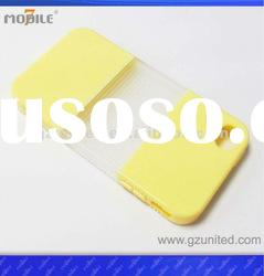 new design soft TPU case for iPhone