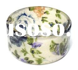 newest resin bangle,fashion resin bangle,newest resin bangle bracelet