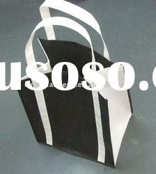 non-woven wine bags/bottle tote bags