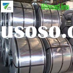 offer Hot Dip Galvanized steel coil and bright & black steel sheets