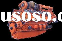 outer mixing coal gas engine/coal mine gas engine