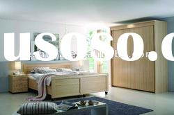 pine wood modern living bedroom furniture