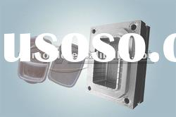 plastic container mould storage box mould