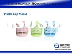 provide high-quality plastic cup moulding