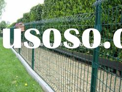pvc coated wire mesh fence for farm(ISO9001&CE certificate)