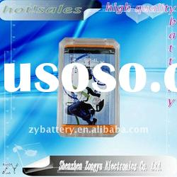 rechargeable lithiumion battery for mobile phone