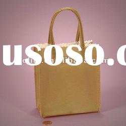 recycled pp non woven tote shopping bags