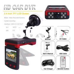 remote control hd car black box car video recorder GT-117
