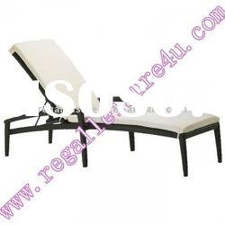 sell patio garden rattan sun lounger outdoor wicker furniture set