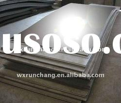 sheet sus 304J1 Tisco stainless steel sheet 2B surface