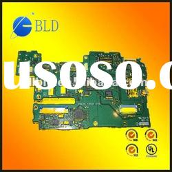 solar air heater pcb with fan