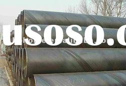 spiral steel pipe/SSAW/LSAW