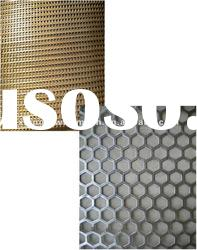 stainless steel Perforated Sheets manufacturer